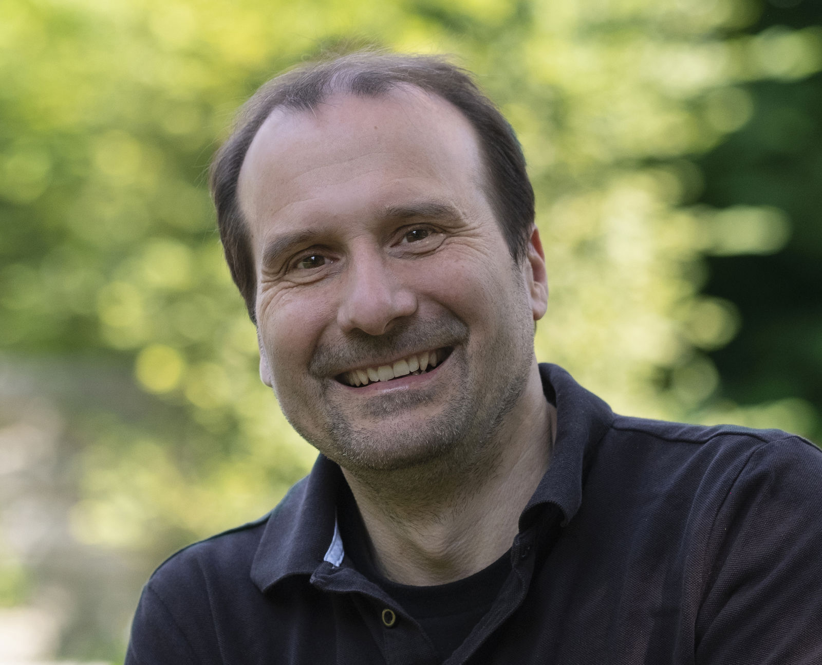 Markus Rothfuss