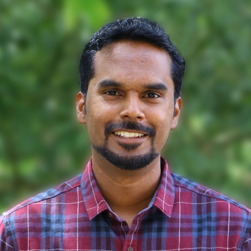 Adhavan Nagarathinam